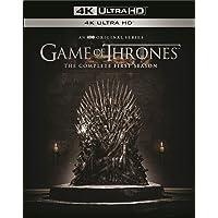 Game Of Thrones: Season 1 on 4K Ultra HD