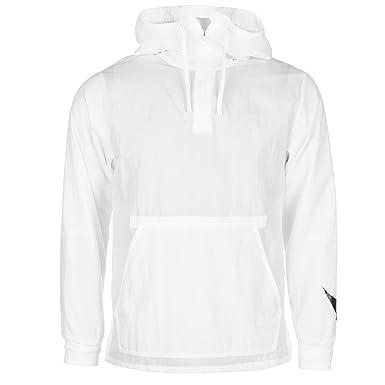 c6654efb0 Nike Packable Woven Hoody Jacket Mens: Amazon.co.uk: Clothing