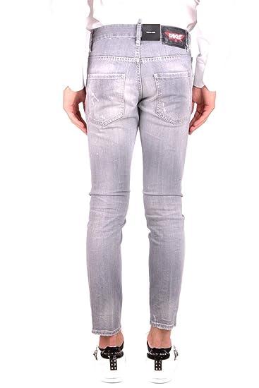Amazon.com: DSQUARED2 S74LB0393S30260852 - Pantalones ...