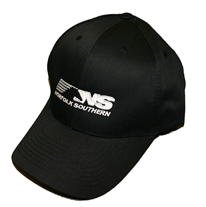 Amazon Norfolk Southern Thoroughbred Logo Embroidered Hat