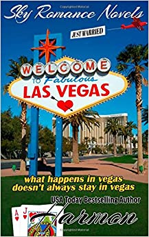 Book Las Vegas - what happens in vegas doesn't always stay in vegas: Volume 2 (Sky Romance Novels)