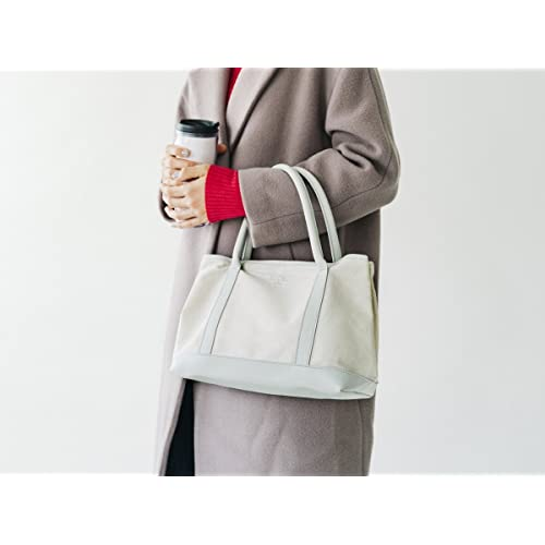 SLOBE IENA Tote bag and Pouch Book 画像 D