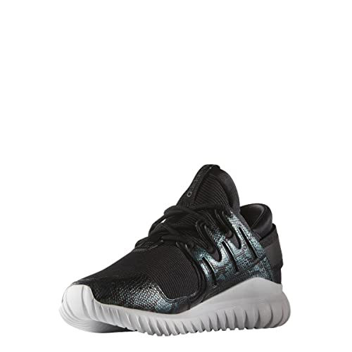 brand new 14d2e 0c6ba adidas - Tubular Nova Shoes - Black - 5.5: Amazon.co.uk ...