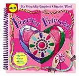 Best ALEX Toys Friend Scrapbooks - Forever Friends: My Friendship Scrapbook & Bracelet Wheel Review