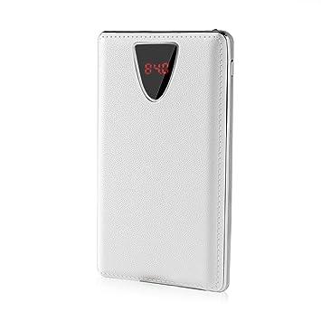 Togames-ES Batería portátil 50000mAh Banco de energía 2 ...