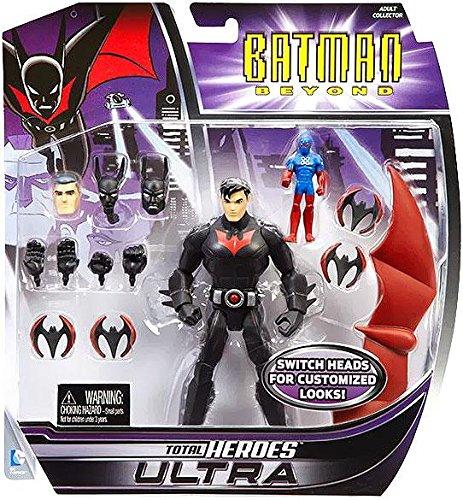 Batman Beyond Toy - 1