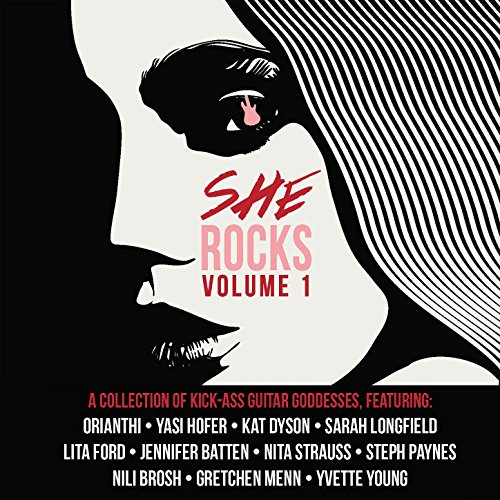 She Rocks, Vol. 1