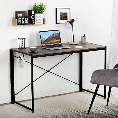Feamer 47″ Folding Desk
