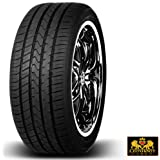 Lionhart LH-FIVE Performance Radial Tire - 245/35R20 95W
