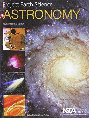 By Geoff Holt - Project Earth Science: Astronomy, Revised 2nd Edition - PB298X2 (2 Revised) (2011-04-05) [Paperback] PDF