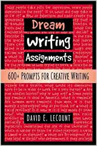 Creative writing ce inseamna