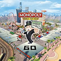 Monopoly Family Fun Pack - PS4 [Digital Code]