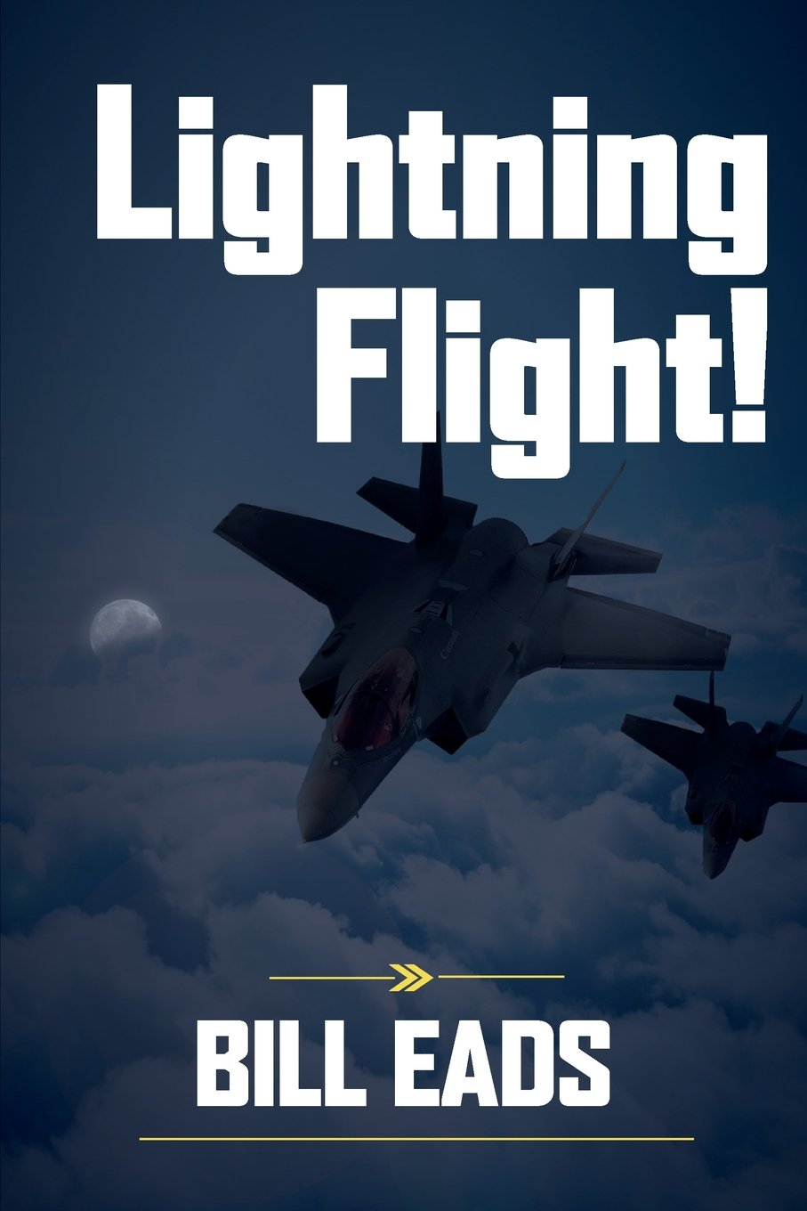 Read Online Lightning Flight! pdf
