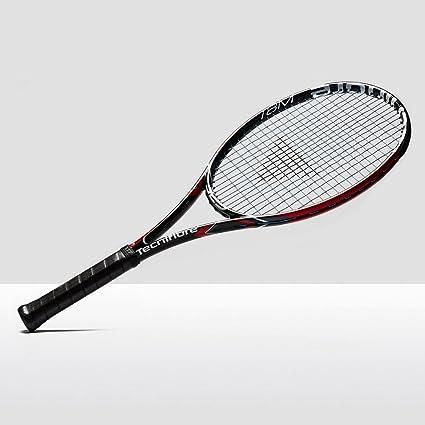 7c97f37323fc8 Tecnifibre T-Fight 325 ATP Tennis Racquet (4-1/4)