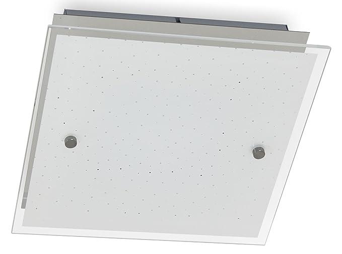 Plafoniera Led Soffitto Bagno : Trango ip led lampada da soffitto a per bagno