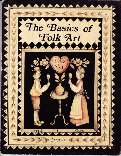 - The Basics of Folk Art (Vol. 1)