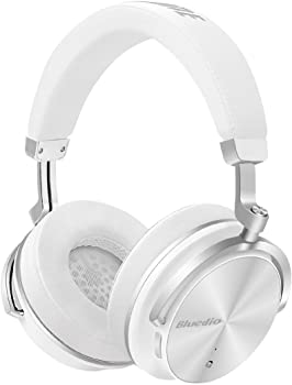 Bluedio T4 ANC Bluetooth 4.2 Headphones with Stereo Mic