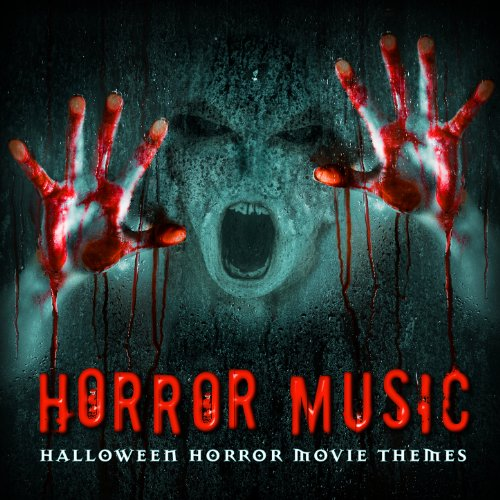 Horror Music: Halloween Horror Movie (The Halloween Theme Music)