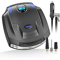 $30 » Air Compressor Tire Inflator,UMUM 12V Portable Air Pump for Car Tires,Auto Tire Pump with…