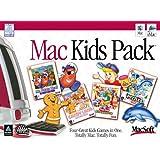 MAC Kids Pack