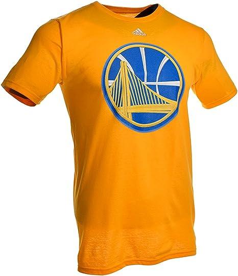 erupción Paja Fabricación  adidas para Hombre High End Parche Camiseta - AL8969, Golden State  Warriors, Amarillo: Amazon.es: Deportes y aire libre