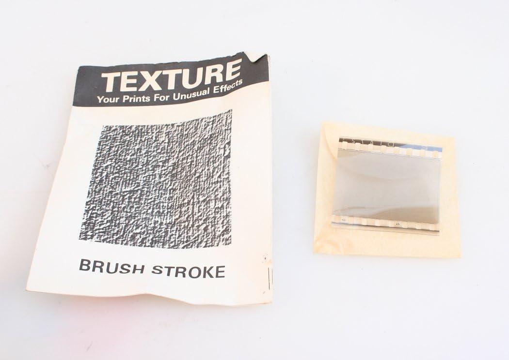 TEXTURE FILM 35MM BRUSH STROKE