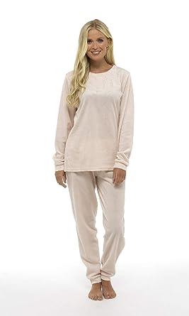 CityComfort Womens Pyjamas Set Pyjama for Women Pjs Sets Womens Loungewear  Super Soft Lounge Wear Prosecco Star Feather  Amazon.co.uk  Clothing 982aec380