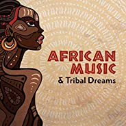 African Music & Tribal Dreams: Experience African Drumming with African Vocal & Dan