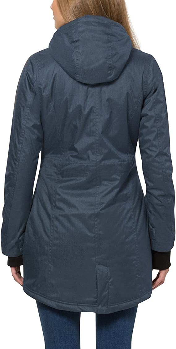 Bench Jacke Übergangsjacke schwarz M neuwertig