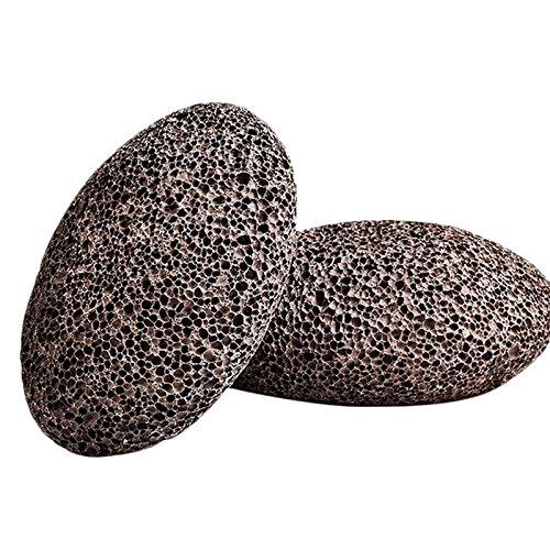 Naturale Lava/per Cura dei piedi Naturale Esfoliante e pietra pomice–Levacalli vulkanischer pietra per pedicure calli rimozione Utensile Tofree