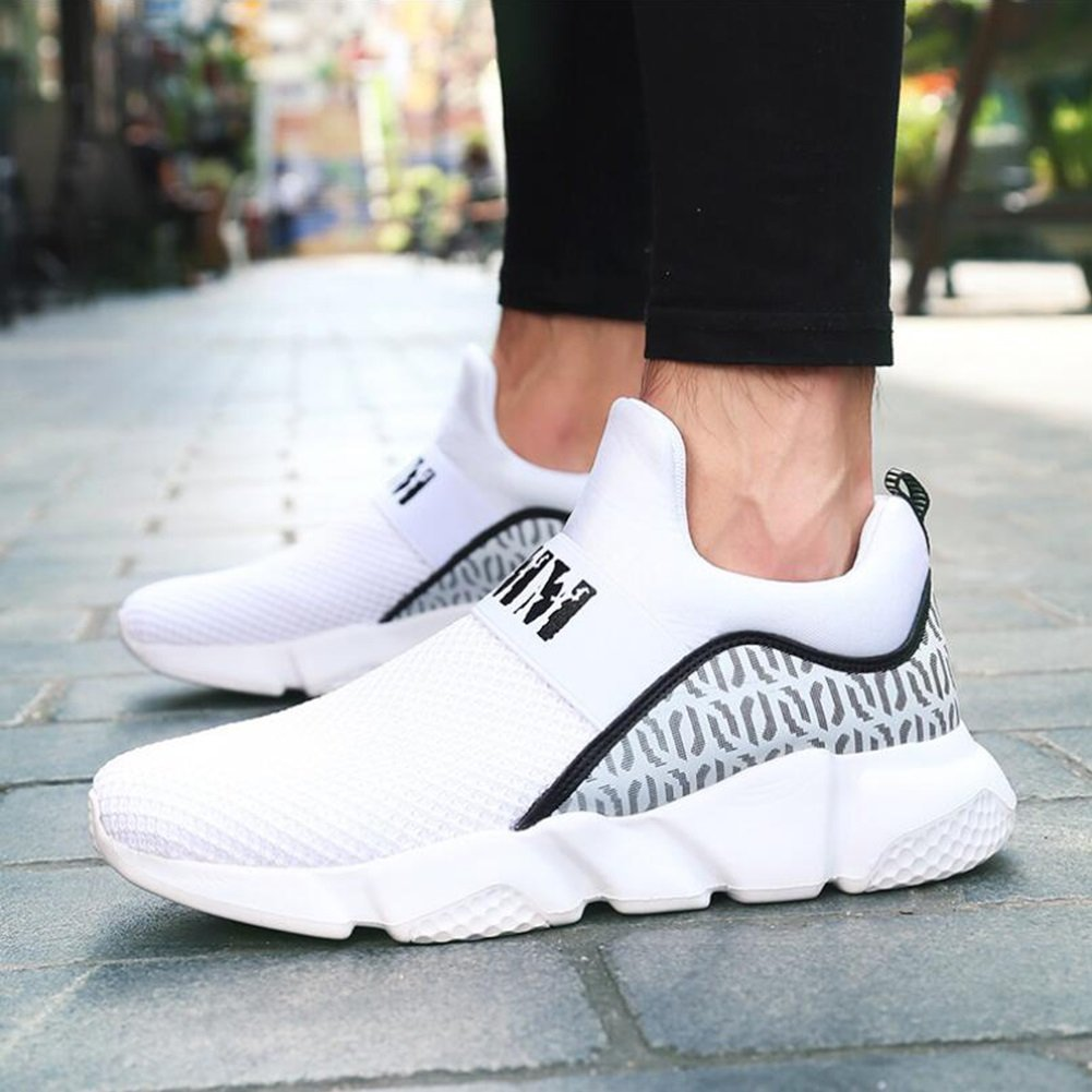 Mens Shoes Spring Summer New Men Sneakers,Breathable Light Soles Mesh Shoes,Men Sneakers,Academy Travel Shoes