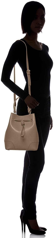 Amazon.com: Furla Stacy Daino de pequeño cordón Crossbody: Shoes