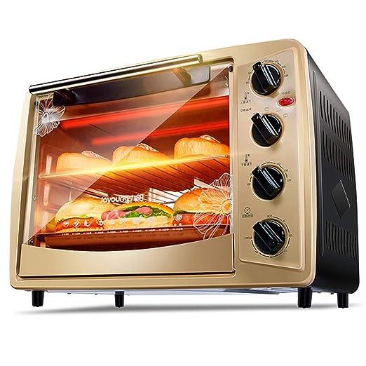 Mini Hornos 30L gran capacidad multi-función de horno eléctrico ...