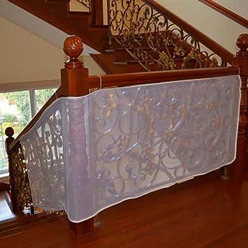 Amazon.com : Joylish 10Ft Baby Stair Railing Safety Net - Indoor ...