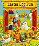 Easter Egg Fun, Ursula Muhr, 0689806094