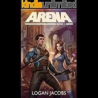 Arena Book 2