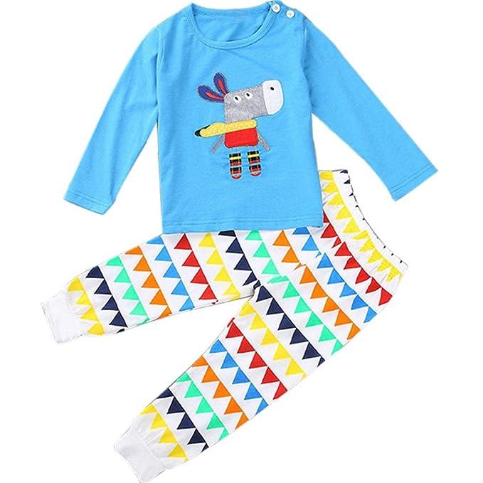 Conjuntos Bebé Niño, Subfamily Pijamas de Bebe/Camisa para niños ...