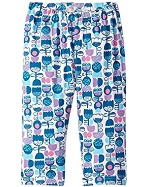 Baby-Girls Infant Tulipe Pant
