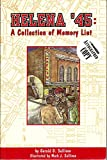 img - for Helena '45 : A Collection of Memory Lint book / textbook / text book
