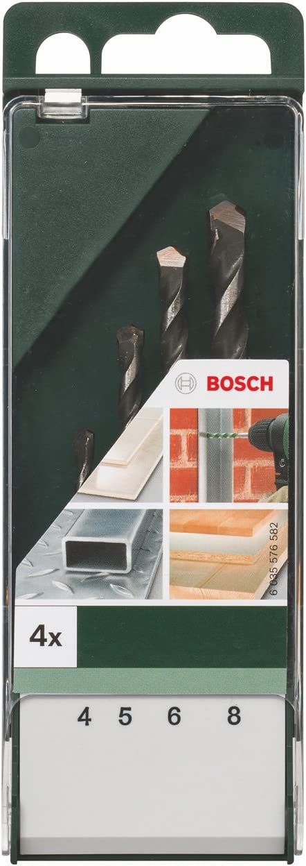 Broca multiuso Bosch 2 609 255 470