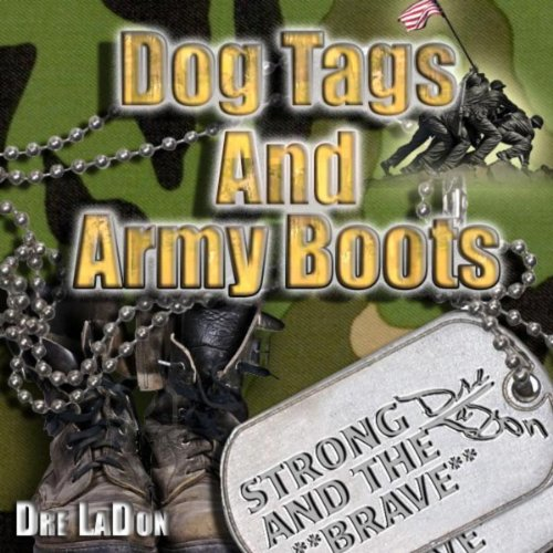 (Dog Tags And Army Boots)