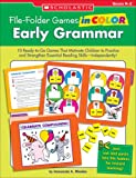 Early Grammar, Immacula A. Rhodes, 0439517664