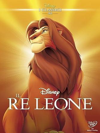 Il re leone collection 2015 dvd : amazon.it: film e tv