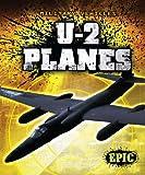 U-2 Planes, Denny Von Finn, 1600149448