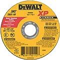 DEWALT DW8850 XP Cutoff Wheel, 4-Inch X .045-Inch X 5/8-Inch