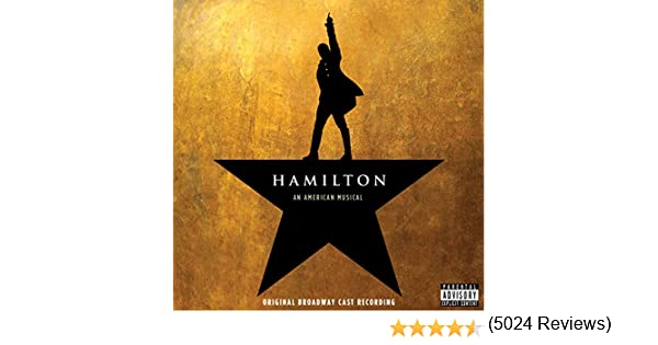 Hamilton : Various Artists: Amazon.es: Música