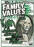 The Family Values Tour, 2006