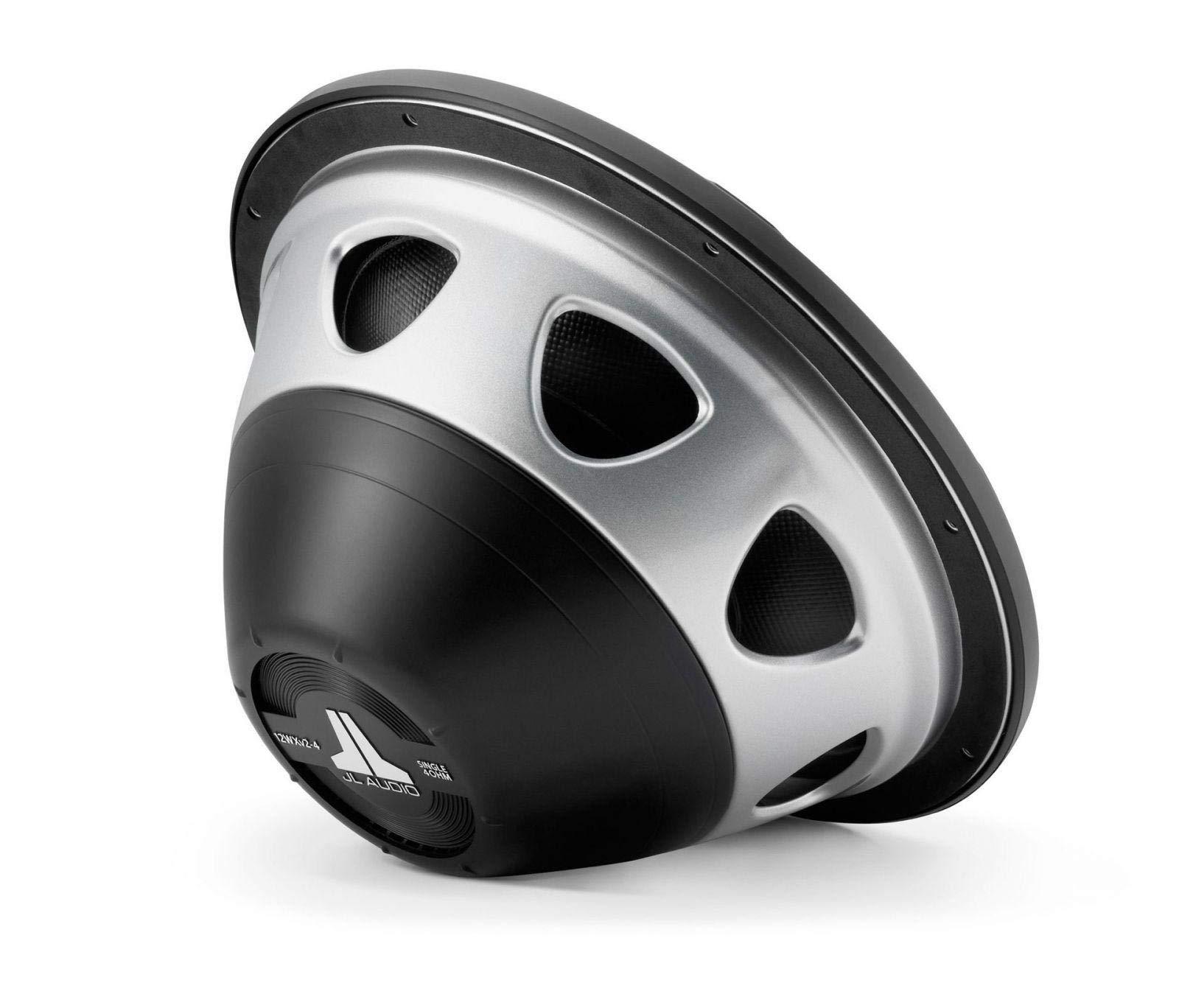 30cm subwoofer JL Audio 12wxv2-4