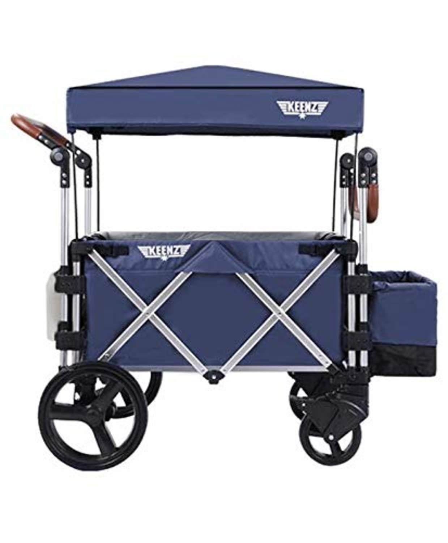 Keenz Stroller Wagon- Best Strollers Wagon For Bigger Kids
