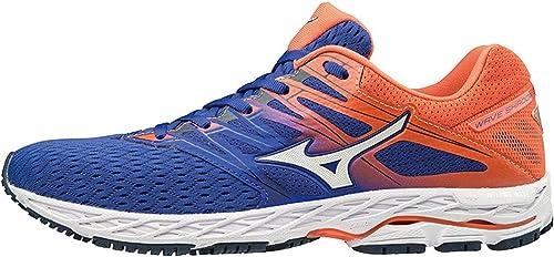 Mizuno Wave Shadow 2, Zapatillas de Running para Hombre: Amazon.es: Zapatos y complementos